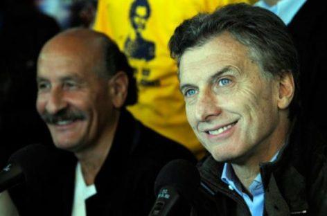 Con aval de Macri, un riojano se convirtió en embajador en Perú