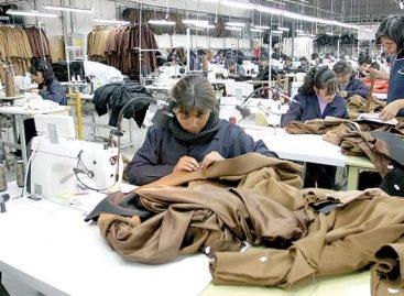 Cuatro sectores sufren la caída del empleo en La Rioja