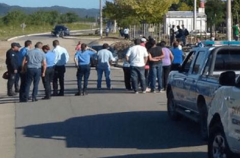 Otro accidente vial y otra muerte en territorio riojano