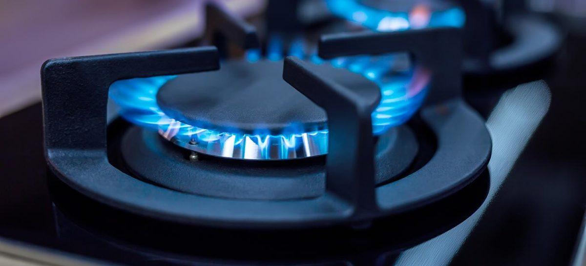 Tarifazo. El gas sube hasta 40% a partir de abril