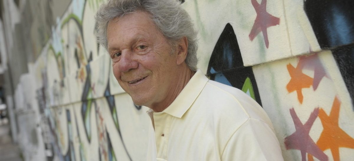 Murió el humorista Emilio Disi
