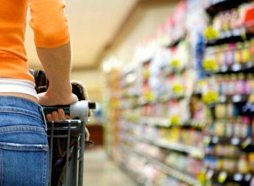 La inflación sigue por las nubes: en marzo fue del 2,3%