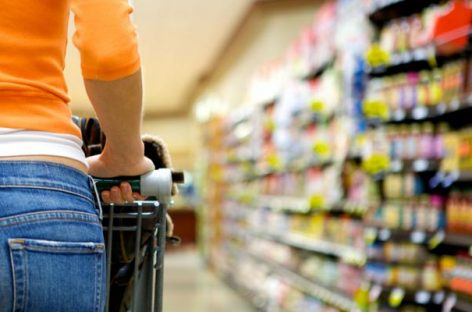 La inflación no cede y en febrero trepó al 2,4%
