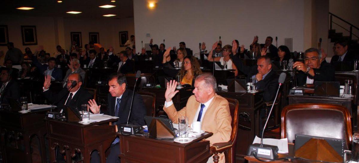 Diputados aprobó reforma al Ministerio Público Fiscal