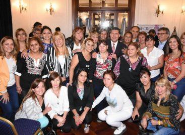 Crean el Registro Unico de Casos de Violencia contra la Mujer