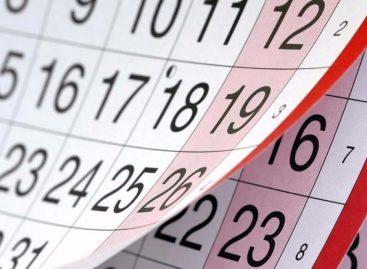 La duda del lunes 30 de abril: ¿es feriado o no? ¿se trabaja o no?