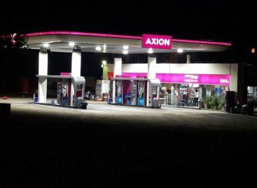 Aumentos sin tregua. Axion y Shell subieron otra vez sus combustibles