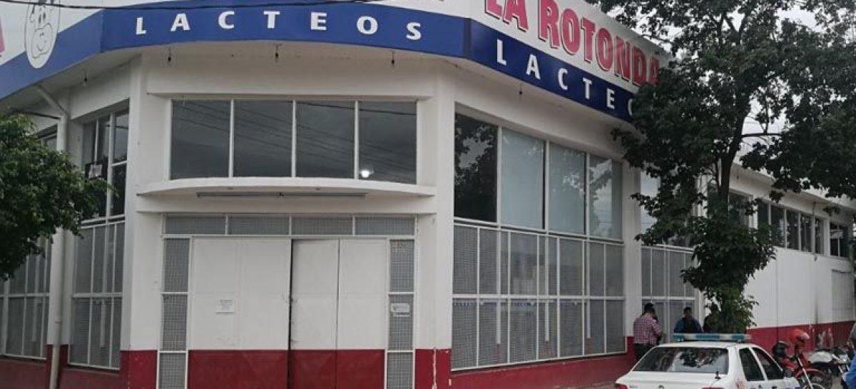 Capital. Roban más de 700 mil pesos de una distribuidora