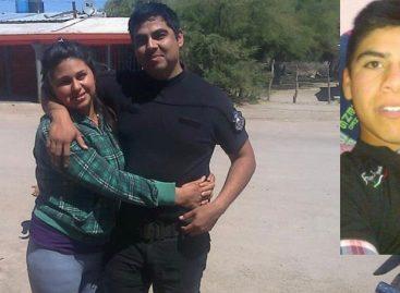 Crimen de Danilo Heredia. Acusó a su esposo de asesinar a su amante
