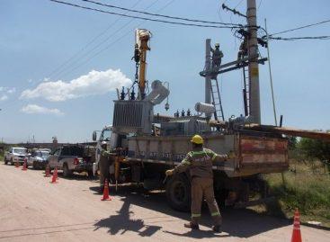 Capital. Edelar confirmó corte de energía este miércoles en barrio Hospital