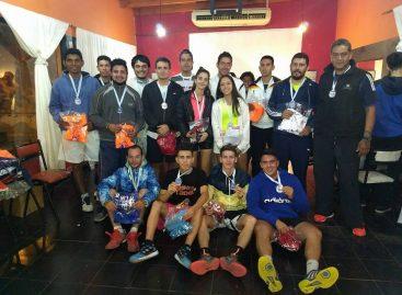 AJUPALAR tuvo su segunda fecha y nuevos campeones