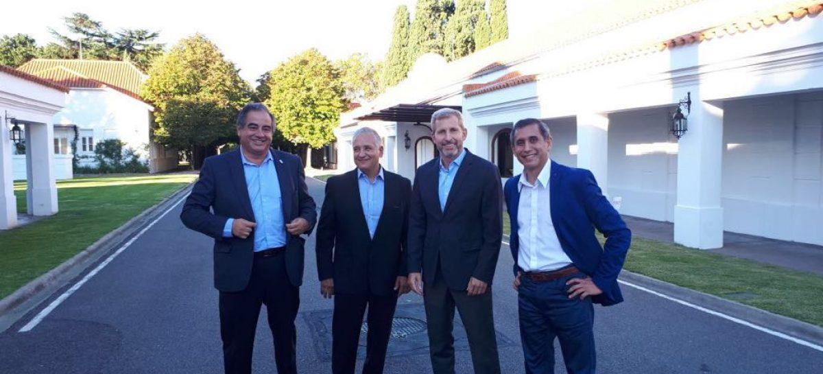 Plantean a Nación la necesidad de una nueva ley electoral en La Rioja