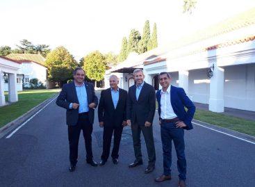 El bosettismo desembarca en el Palacio Ramirez de Velasco