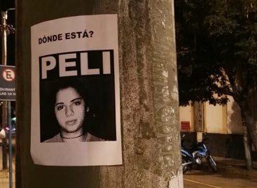 Se cumplieron 13 años de la desaparición de 'Peli' Mercado