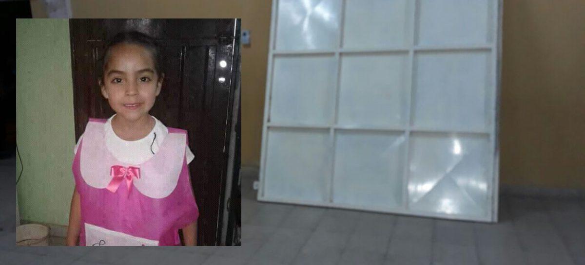 Ludmila fue operada otra vez y piden cadena de oración