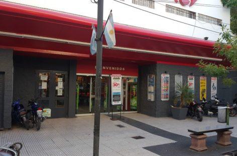 Peligran las fuentes de trabajo en el supermercado Carrefour La Rioja
