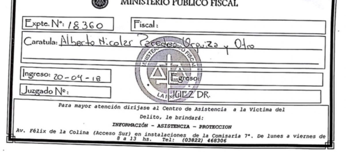 El municipio Capital a la Justicia contra el Tribunal de Cuentas Provincial