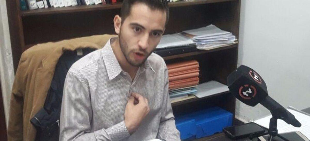 Caso Barazzutti. Otorgan la libertad al abogado David Calipo