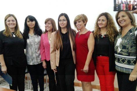 Gabriela Asís fue designada jueza de instrucción en Violencia de Género