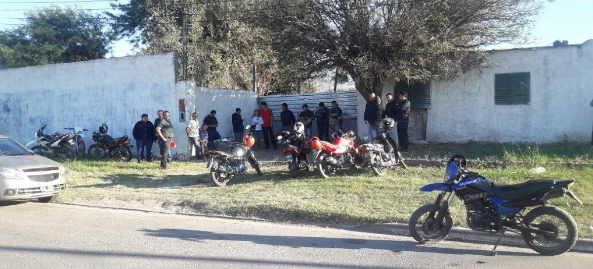 Despiden docenas de operarios en la fábrica Polinoa