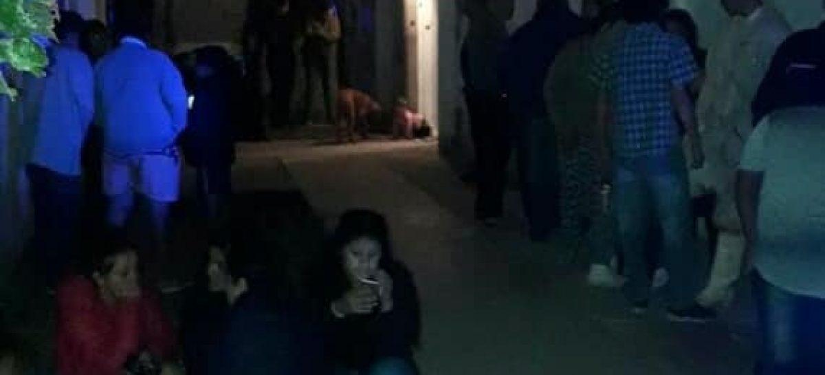 Dos suicidios golpearon a la sociedad riojana este fin de semana