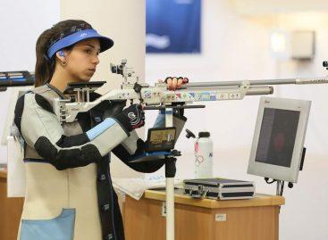 Fernanda Russo sigue cosechando medallas por el mundo