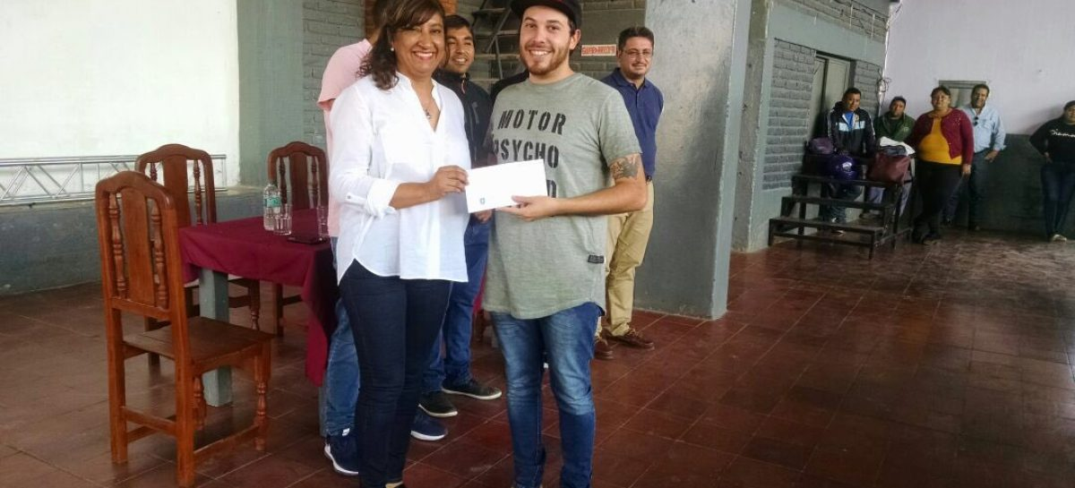 Chilecito, el único departamento con boleto estudiantil gratuito