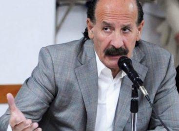 El Senado oficializó a Jorge Yoma como embajador en Perú