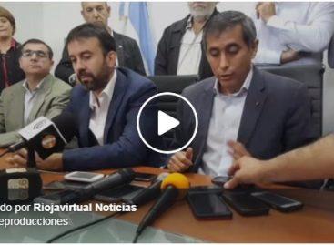 Tras la exclusión de Felipe Álvarez de la Legislatura, el paredismo sienta posición.