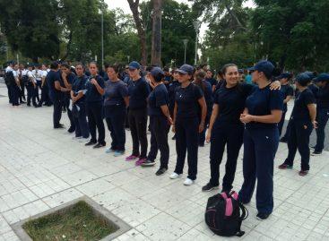 Polémica por bajas de cadetes en la Escuela de Policía