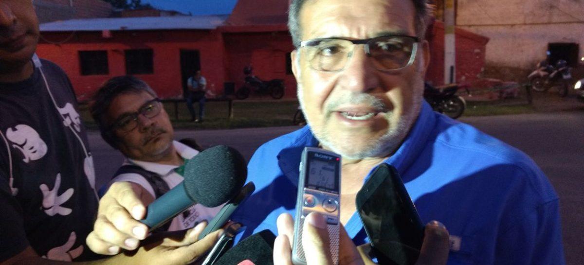 Otra voz del PJ a favor de la asunción de Felipe Alvarez