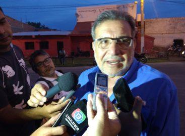 PJ. «Dejemos de lado internas de cabotaje, el adversario es Macri»