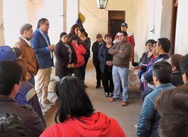 Sanagasta. Nación extiende seguro de desempleo para los ex Unisol