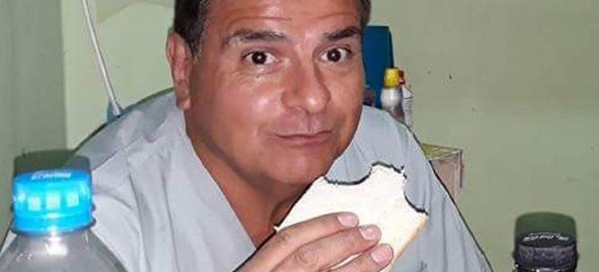 Se entregó a la justicia el ginecólogo riojano acusado de abuso