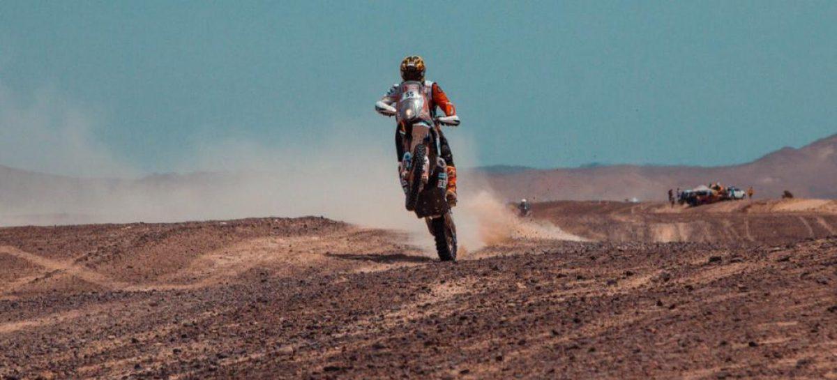 La Rioja podría perder el Rally Dakar en el 2019