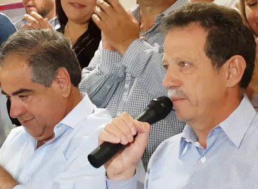 """El PRO no duda: """"Martínez es el candidato a gobernador en 2019"""""""