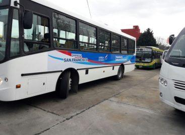 La Rioja descartó absorber subsidios nacionales al transporte