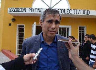 «Es extremadamente grave» la exclusión de Felipe alvarez de la Legislatura