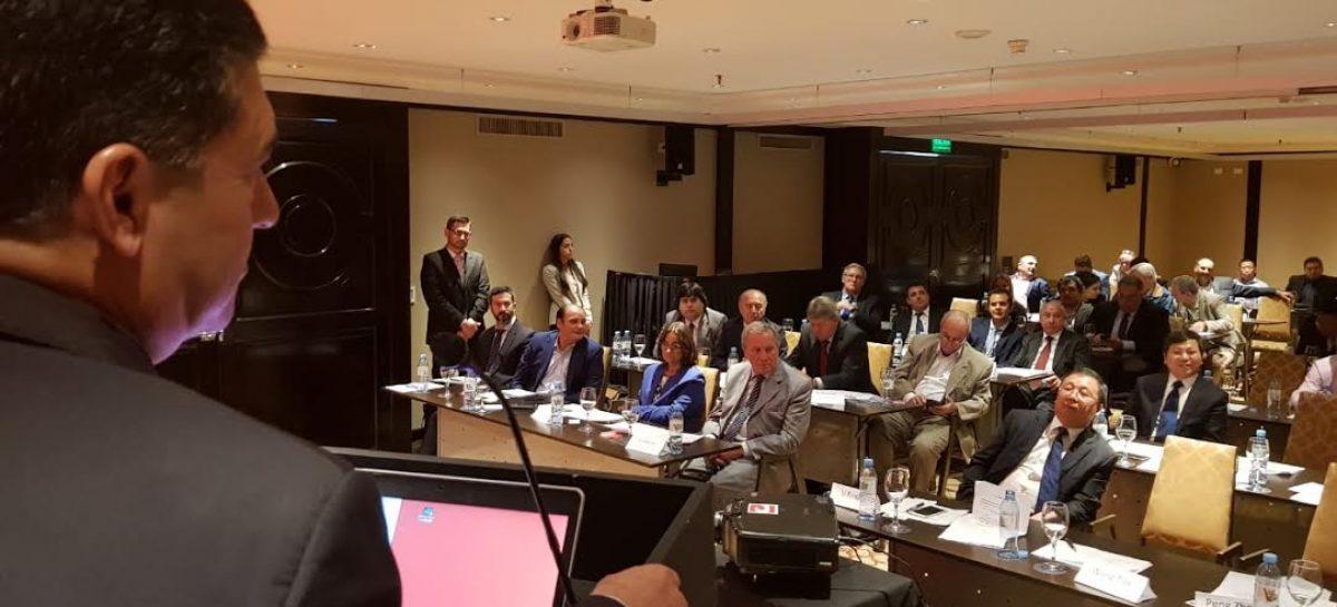 Pircas Negras y el corredor bioceánico, clave para la economía riojana