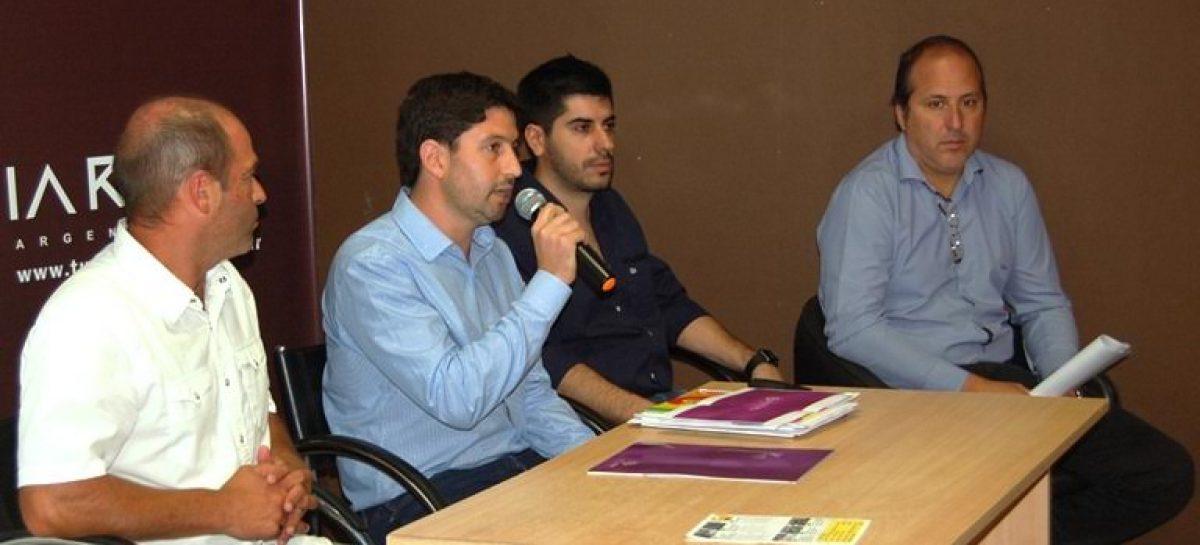 Banco Rioja con líneas de crédito al Turismo y graduados universitarios