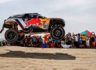 La Rioja se queda sin Rally Dakar en el 2019
