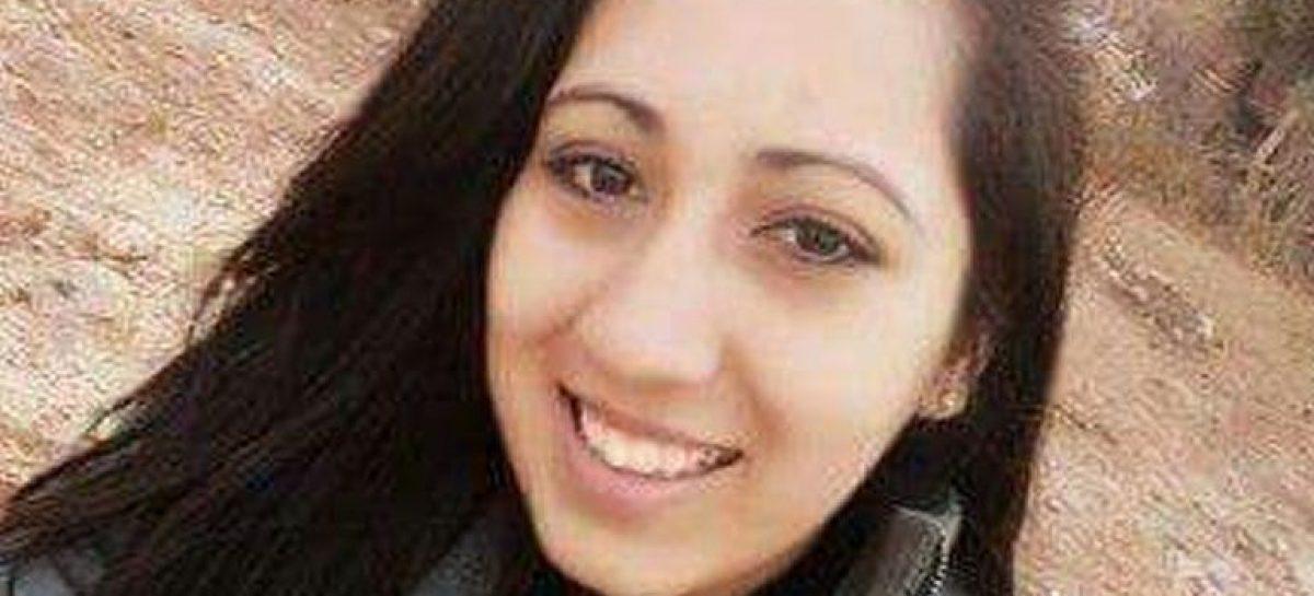 Encontraron sana y salva a María Agustina Flores