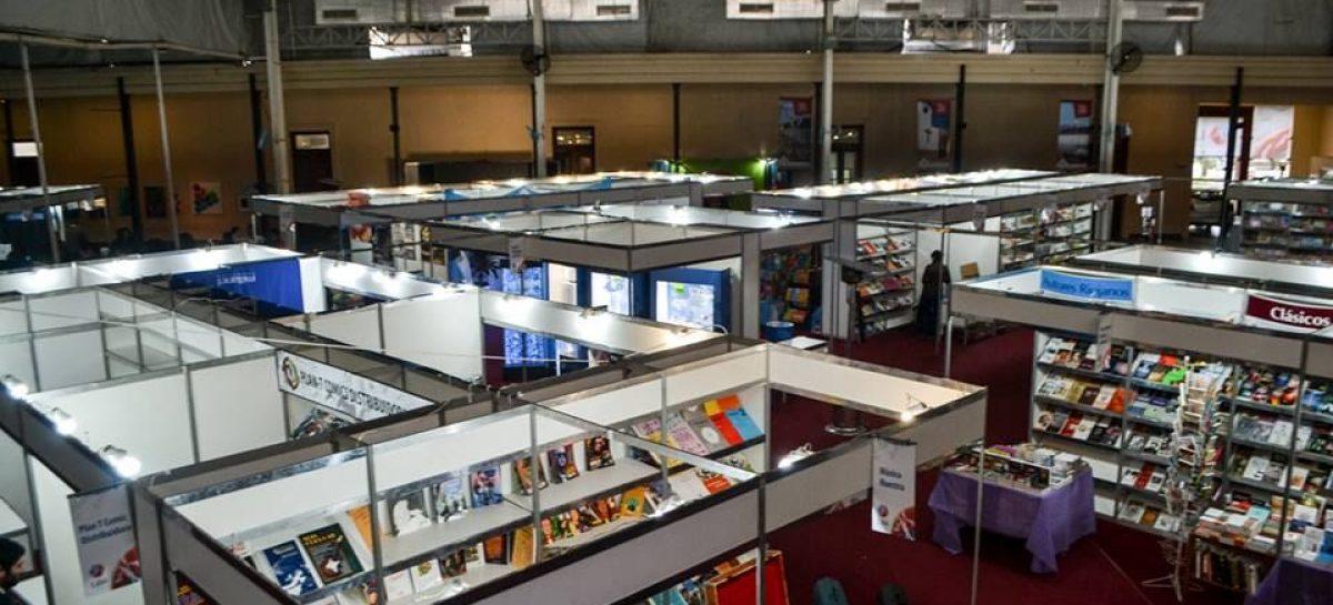 La 'Feria del Libro 2018' va del próximo 30 de junio al 9 de julio