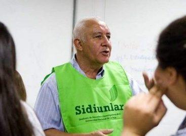 28 y 29 de mayo, la UNLaR y el Colegio San Martín sin clases