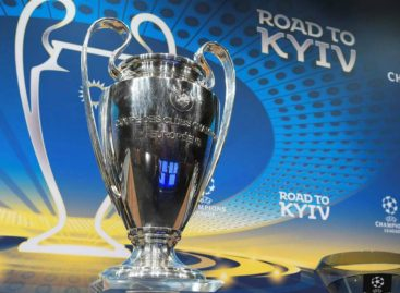 Real Madrid-Liverpool, la final de la Champions League