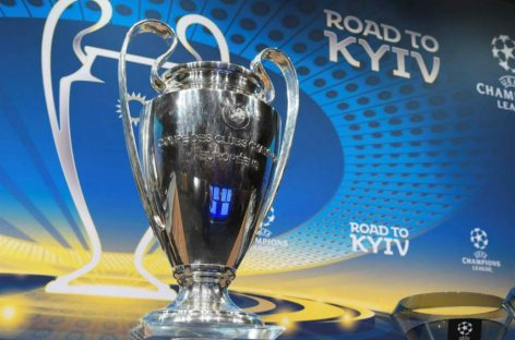 Real Madrid-Liverpool, la final de la Champions League