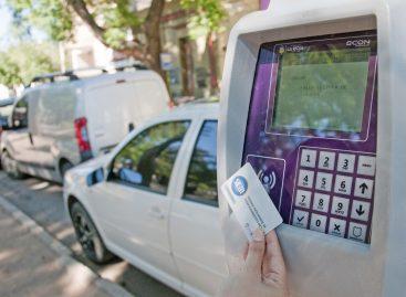 Estacionamiento medido. No habrá renovación de contrato a EYCON