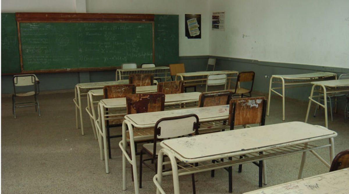 Extienden receso de docentes: vuelven al trabajo el 17 de febrero