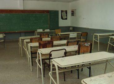 Las clases en las escuelas riojanas reinician normalmente