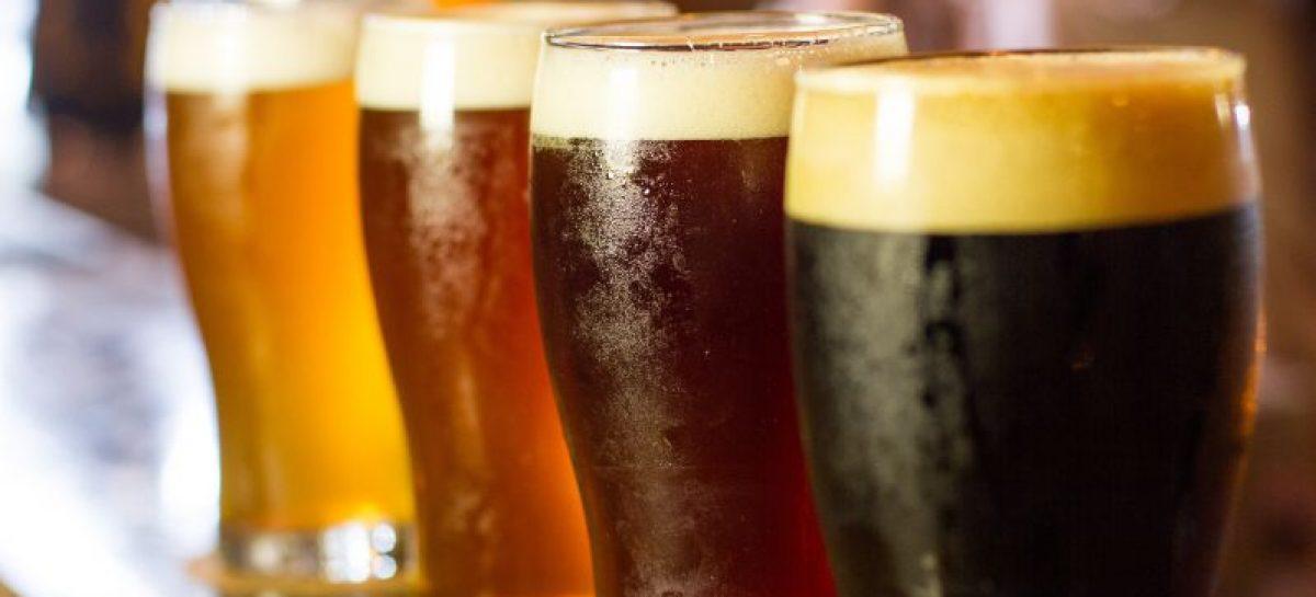 En La Rioja se toman por mes 10 mil litros de Cerveza Artesanal